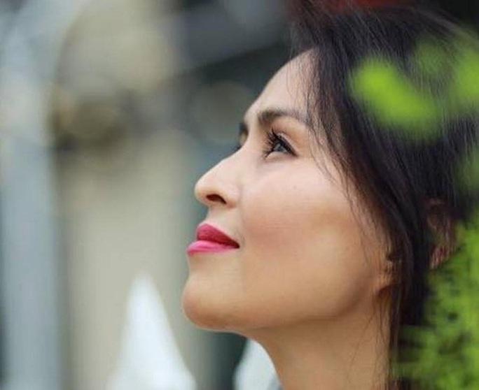 Xứ phạt bà Lương Hoàng Anh 12,5 triệu đồng vì thông tin sai về tỏi  Lý Sơn - Ảnh 2.