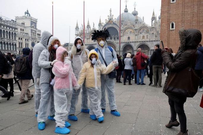 """Covid-19: Ý """"đau đầu"""" vì trở thành ổ dịch lớn nhất châu Âu với hơn 150 ca nhiễm - Ảnh 3."""