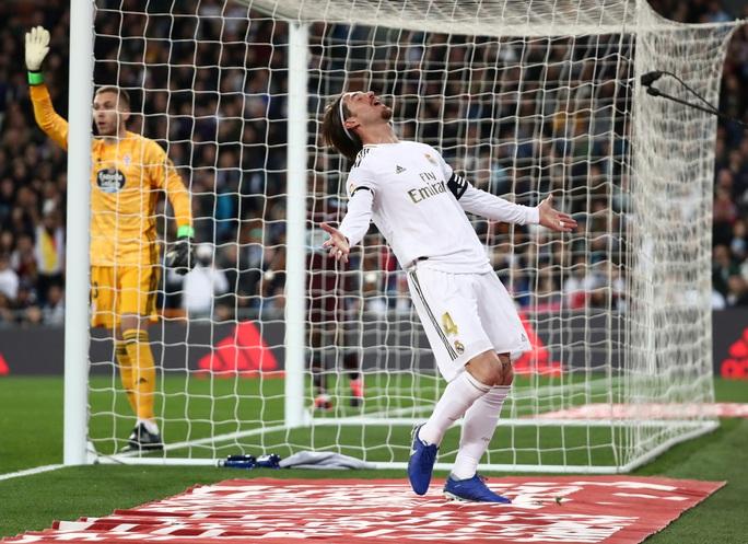 Tháng 2 nghiệt ngã của HLV Zidane và Real Madrid - Ảnh 5.