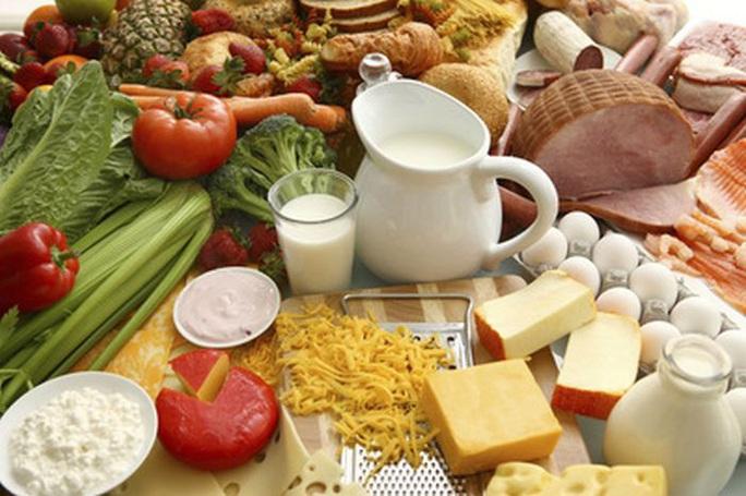 Bất ngờ những món ăn làm tăng hoặc giảm các loại đột quỵ - Ảnh 1.