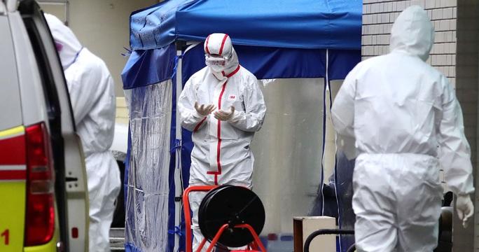 Hàn Quốc sẽ xét nghiệm virus gây Covid-19 với mọi tín đồ Shincheonji - Ảnh 1.