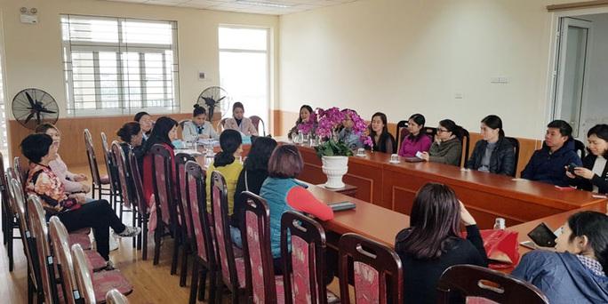 Hà Nội: Giải ngân hơn 1 tỉ đồng vốn vay cho CNVC-LĐ nghèo - Ảnh 1.