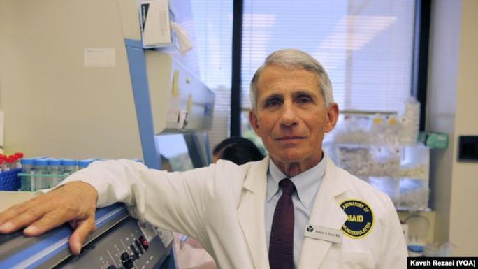Mỹ sắp thử nghiệm vắc-xin Covid-19 trên người - Ảnh 1.
