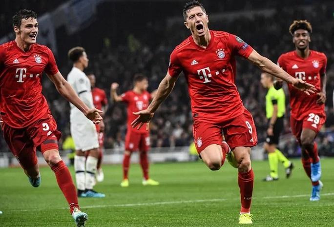 Chưa đá chung kết Champions League, Bayern Munich đã vô địch về... thu nhập - Ảnh 1.