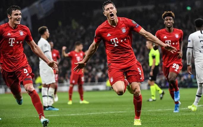 Barcelona – Bayern Munich: Chung kết sớm ở Lisbon - Ảnh 1.