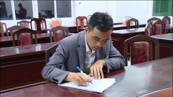 Di lý giám đốc Địa ốc Hưng Phú về Bà Rịa-Vũng Tàu - Ảnh 2.