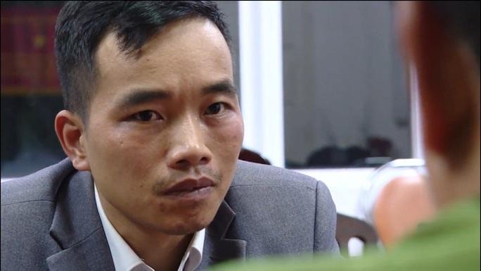 Di lý giám đốc Địa ốc Hưng Phú về Bà Rịa-Vũng Tàu - Ảnh 1.
