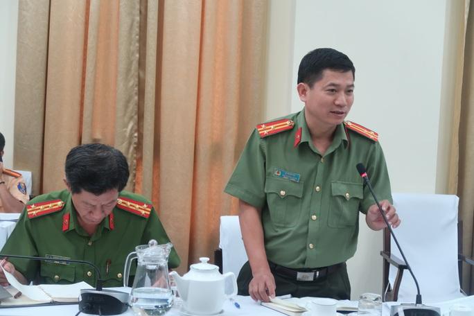 Làm việc với Công an TP HCM, đại biểu Nguyễn Thị Quyết Tâm bức xúc tiếng ồn ở khu dân cư - Ảnh 2.