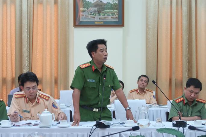 Làm việc với Công an TP HCM, đại biểu Nguyễn Thị Quyết Tâm bức xúc tiếng ồn ở khu dân cư - Ảnh 3.