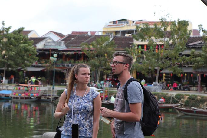 Đề nghị miễn vé tham quan Hội An, Mỹ Sơn để kéo khách tới Quảng Nam - Ảnh 1.