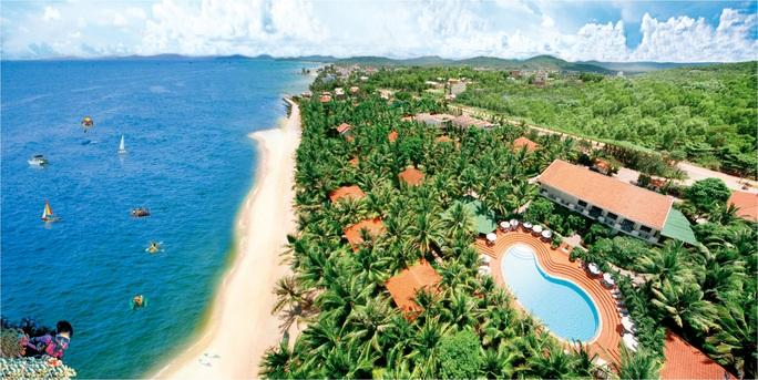 Saigontourist Group kích cầu du lịch quy mô lớn - Ảnh 3.