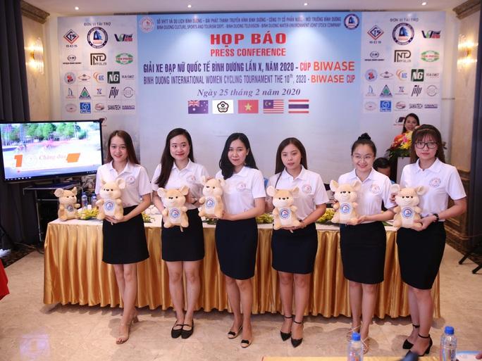 Nguyễn Thị Thật trở  lại đường đua trong nước - Ảnh 1.