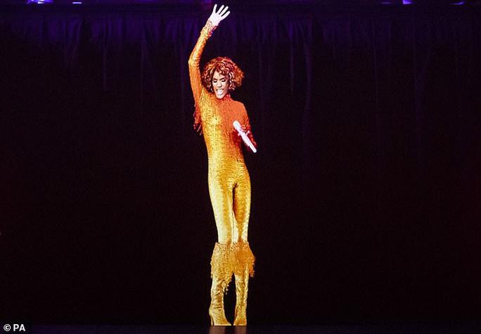 Hãy để Whitney Houston được yên nghỉ! - Ảnh 4.