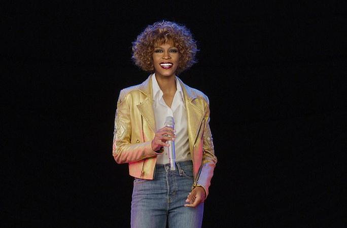 Hãy để Whitney Houston được yên nghỉ! - Ảnh 1.