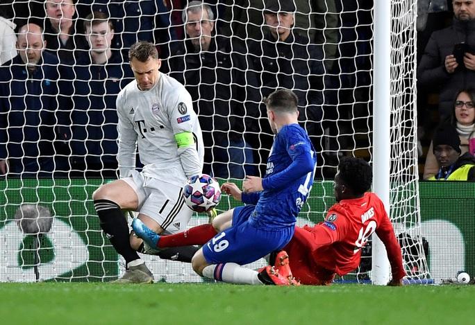 Bayern Munich thắng hủy diệt, Chelsea thảm bại tại Stamford Bridge - Ảnh 3.