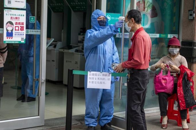 Covid-19: Xét nghiệm khác biệt, Quảng Châu phát hiện 14% bệnh nhân tái nhiễm - Ảnh 1.