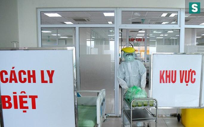 Việt Nam có thể ghi nhận những trường hợp mắc Covid-19 mới - Ảnh 1.