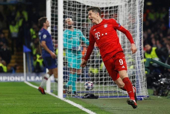 Bayern Munich thắng hủy diệt, Chelsea thảm bại tại Stamford Bridge - Ảnh 7.