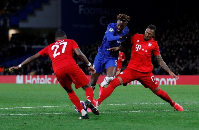 Bayern Munich thắng hủy diệt, Chelsea thảm bại tại Stamford Bridge - Ảnh 6.
