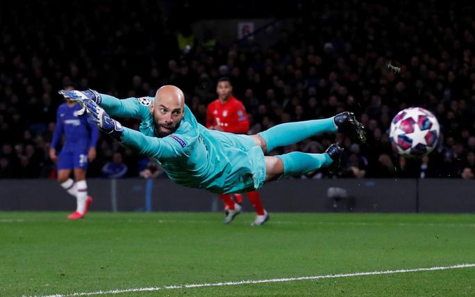 Bayern Munich thắng hủy diệt, Chelsea thảm bại tại Stamford Bridge - Ảnh 2.
