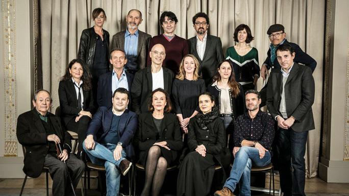 Những nhà văn Pháp có sách bán chạy nhất năm 2019 - Ảnh 1.