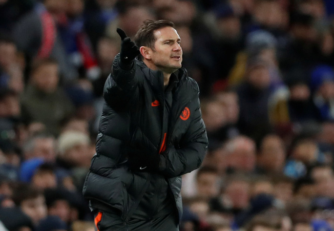Thua nhục Bayern, HLV Lampard muốn thanh lý dàn sao Chelsea - Ảnh 2.