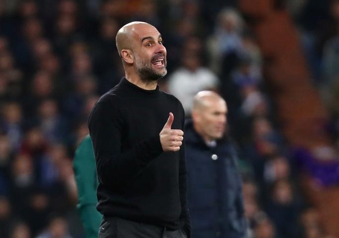 HLV Guardiola: Man City cần thắng thường xuyên hơn như cách đánh bại Real Madrid - Ảnh 2.
