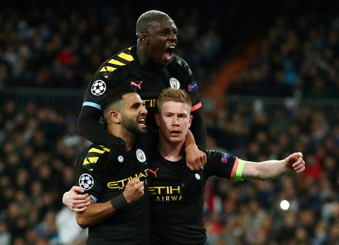 HLV Guardiola: Man City cần thắng thường xuyên hơn như cách đánh bại Real Madrid - Ảnh 4.