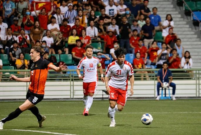 Công Phượng - Phi Sơn rất đáng xem ở V-League - Ảnh 1.