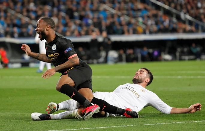 Man City ngược dòng, Real Madrid gục ngã khó tin ở Bernabeu - Ảnh 7.