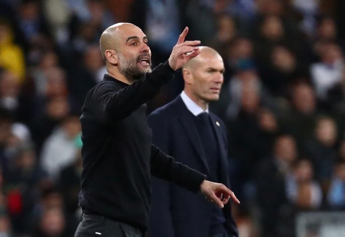 Man City ngược dòng, Real Madrid gục ngã khó tin ở Bernabeu - Ảnh 10.