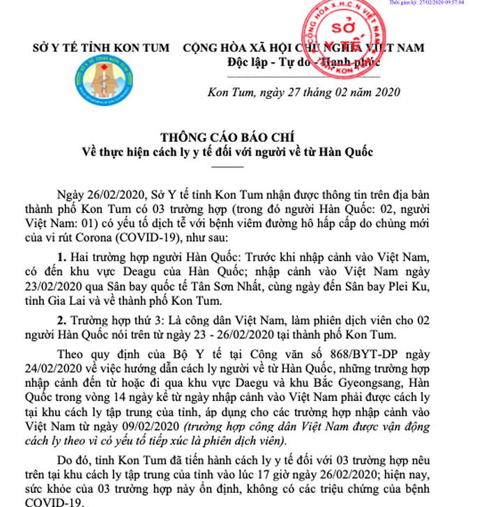 Vừa công bố hết dịch Covid-19, Khánh Hòa lập thêm 2 khu cách ly - Ảnh 3.