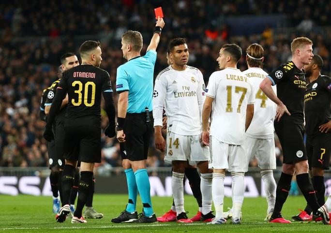 Man City ngược dòng, Real Madrid gục ngã khó tin ở Bernabeu - Ảnh 9.