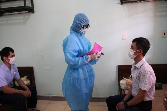 Quảng Trị: Hai cô gái trở về từ TP Daegu âm tính với virus corona - Ảnh 1.