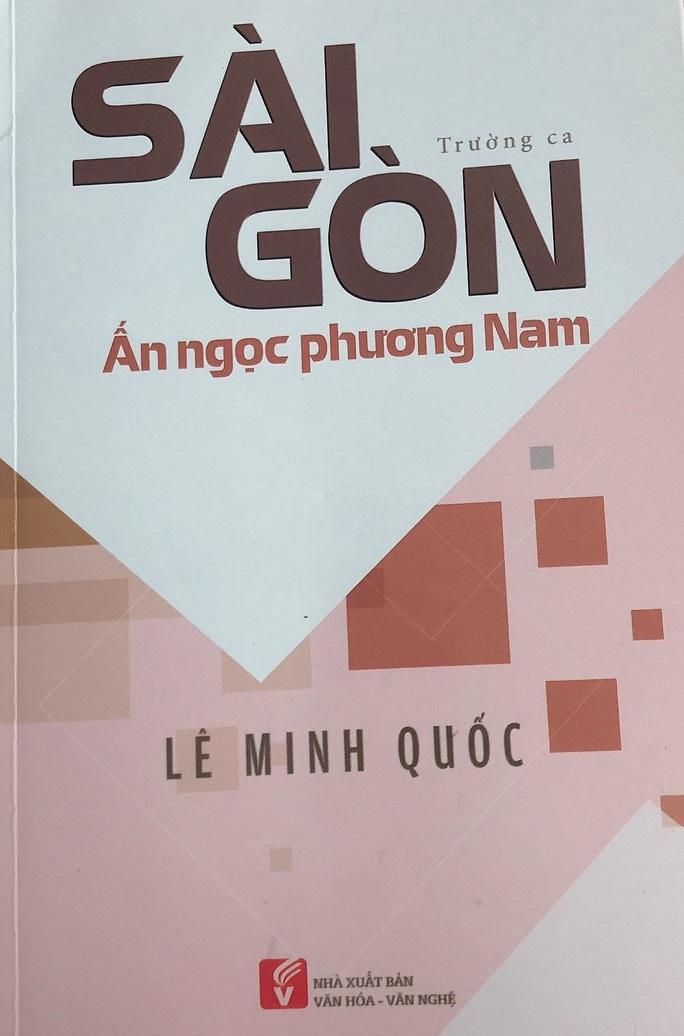 Sài Gòn - Ấn ngọc phương Nam - Ảnh 1.