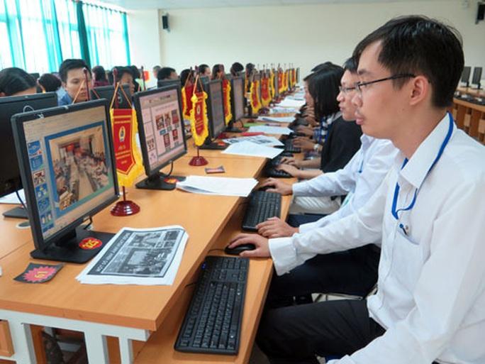Hà Nội: Khuyến khích cán bộ Công đoàn chuyên trách nâng cao trình độ - Ảnh 1.