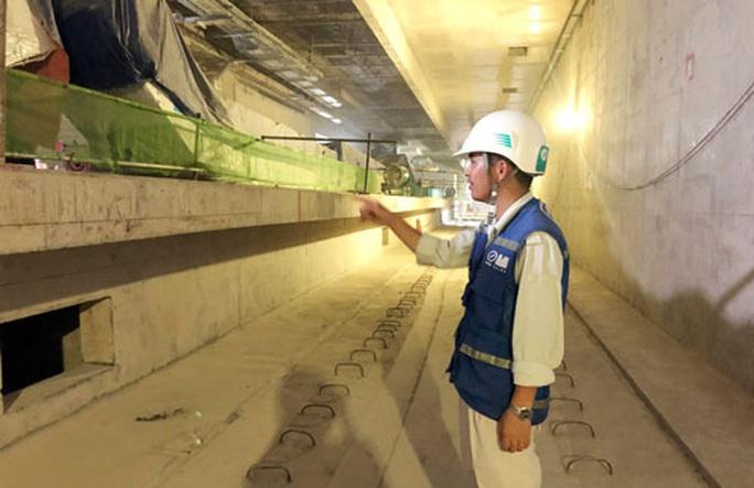Hợp tác nâng cao kỹ năng nghề trong lĩnh vực xây dựng - Ảnh 1.
