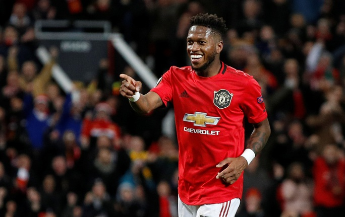 Tân binh lập công, Man United đại thắng Europa League - Ảnh 6.