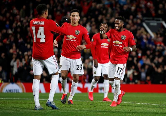 Nhận lá thăm may mắn, Man United thành ứng viên vô địch  - Ảnh 5.