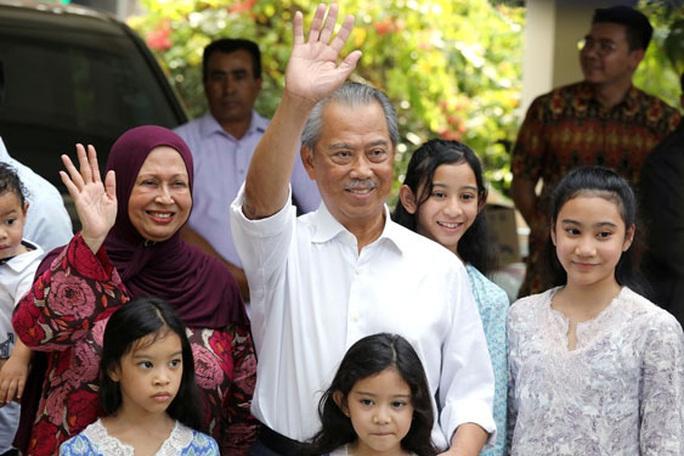 Quốc vương Malaysia lý giải quyết định chọn thủ tướng mới - Ảnh 1.