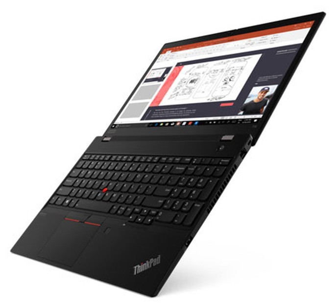 Loạt laptop ThinkPad mới cho doanh nghiệp - Ảnh 2.