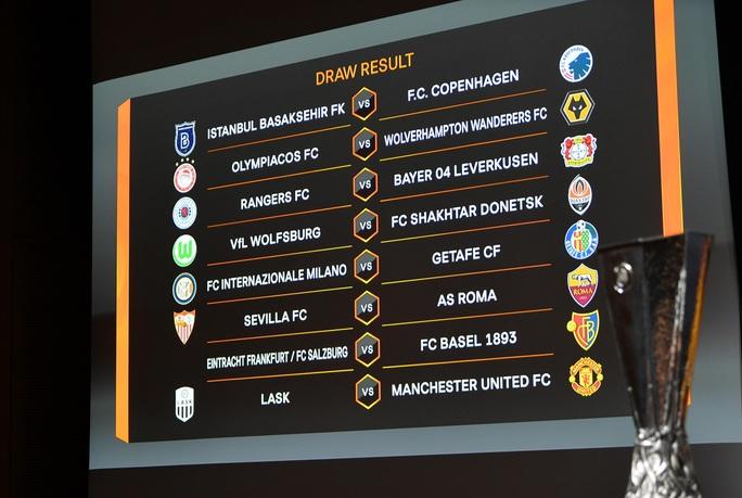 Nhận lá thăm may mắn, Man United thành ứng viên vô địch  - Ảnh 3.
