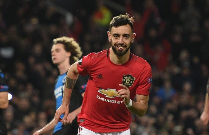 Nhận lá thăm may mắn, Man United thành ứng viên vô địch  - Ảnh 4.