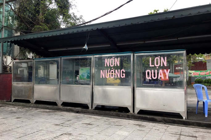 Nhiều quán bia lớn ở Hà Nội đóng cửa vì cú đúp tác động từ dịch Covid-19 và Nghị định 100 - Ảnh 4.