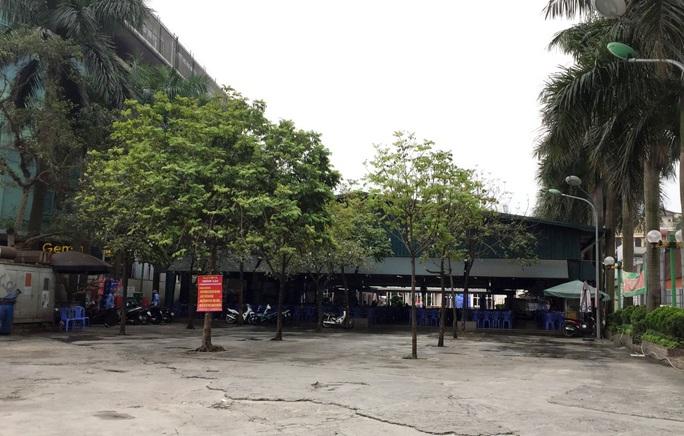 Nhiều quán bia lớn ở Hà Nội đóng cửa vì cú đúp tác động từ dịch Covid-19 và Nghị định 100 - Ảnh 6.