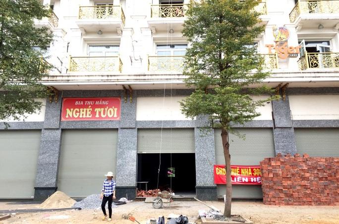 Nhiều quán bia lớn ở Hà Nội đóng cửa vì cú đúp tác động từ dịch Covid-19 và Nghị định 100 - Ảnh 8.