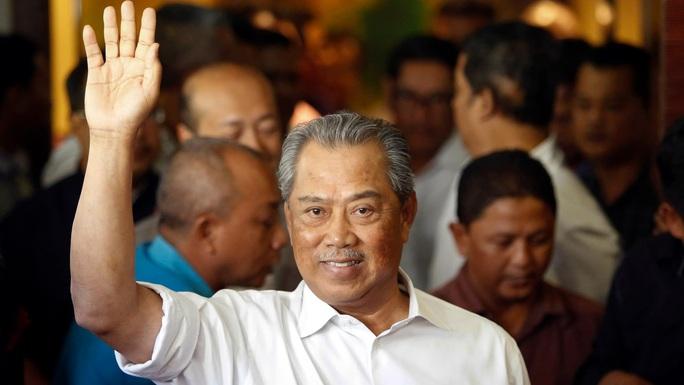 Quốc vương Malaysia chọn thủ tướng mới - Ảnh 1.