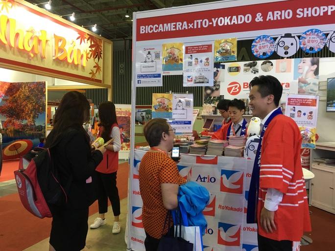 70% doanh nghiệp Nhật tại Việt Nam bị ảnh hưởng dịch Covid-19 - Ảnh 1.