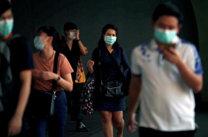 Covid-19: Mỹ hoãn hội nghị thượng đỉnh với ASEAN, Nhật Bản hủy lễ hội hoa anh đào - Ảnh 1.