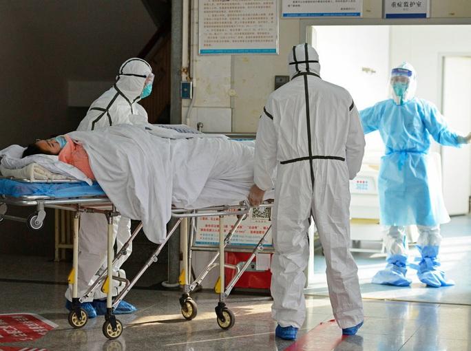 Virus corona: Câu hỏi hóc búa nhất mà giới chuyên gia bó tay - Ảnh 1.